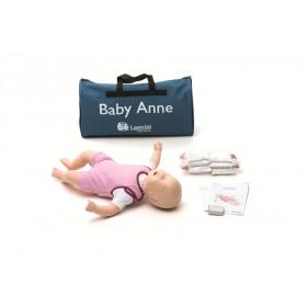 Baby Anne avec sac de...