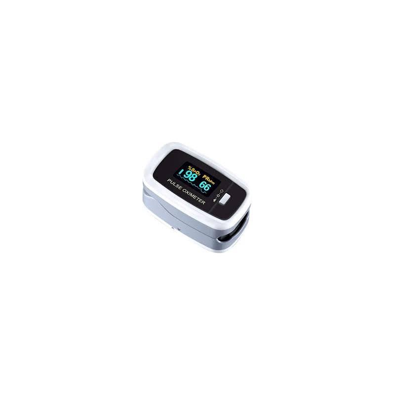 Boutique de 1er Secours - Oxymètre de pouls digital