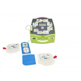 Zoll AED Plus...
