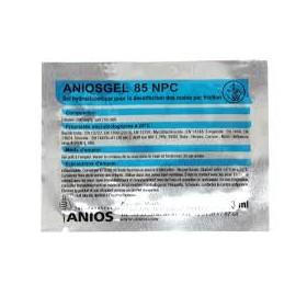 Gel anti-bactérien Anios 3ml