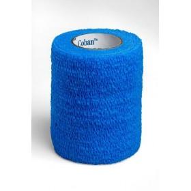 Bande Cohésive bleue 3M 4.5m
