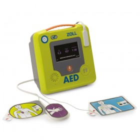 Zoll AED 3 défibrillateur...