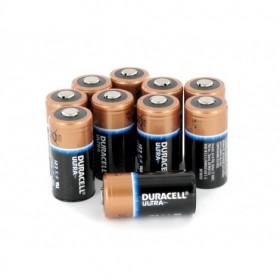 Batterie 10 Piles AED Plus...