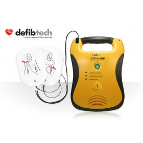 Defibtech Lifeline...