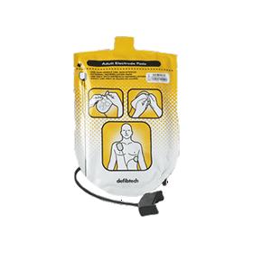 Électrodes Defibtech Lifeline