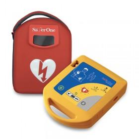 Saver One défibrillateur...