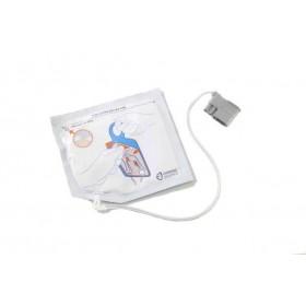 Électrodes Powerheart G5
