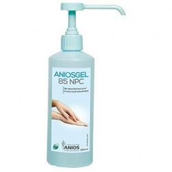 Boutique de 1er Secours - Gel hydroalcoolique Aniosgel 85 NPC gel désinfectant