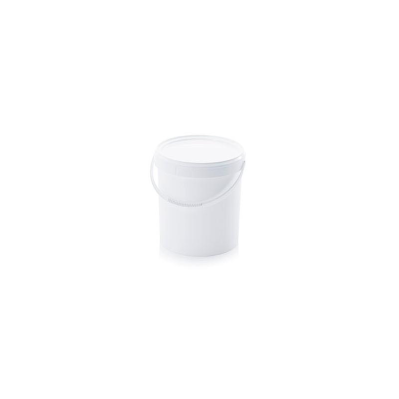 Boutique de 1er Secours - Seau 10 litres pour malle PPMS
