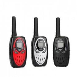 Boutique de 1er Secours - Paire de talkie walkie