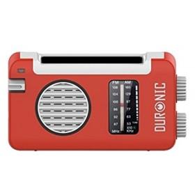 Radio dynamo pour trousse PPMS