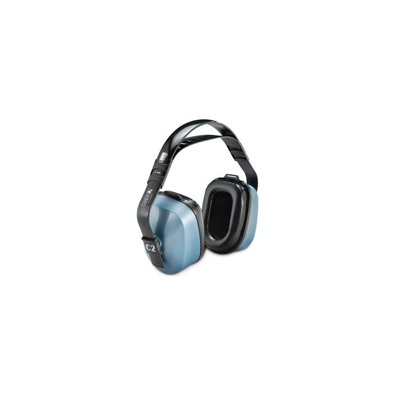 Boutique de 1er Secours - Casque anti bruit 30db Clarity 2