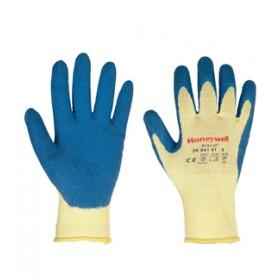 Paire de gants en kevlar latex