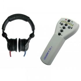 Audiomètre portatif K10