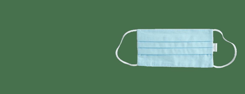 Masque en tissu homologué AFNOR